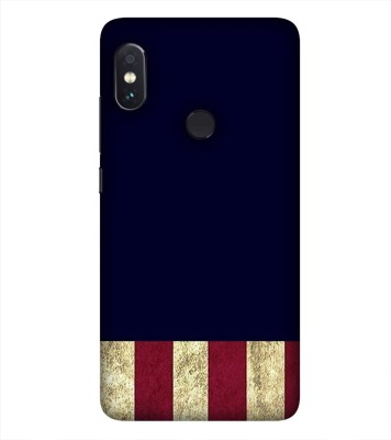 99Sublimation Back Cover for Vivo V9(Multicolor)