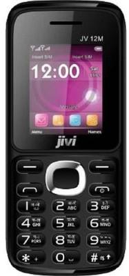 JIVI JV 12M(Black & Grey)