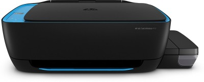 HP Ink Tank 319 Multi function Color Printer MALTI, Ink Bottle HP Multi Function Printers