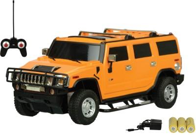 Turbos 1:24 Remote Control Hummer H2 - Yellow(Yellow) at flipkart