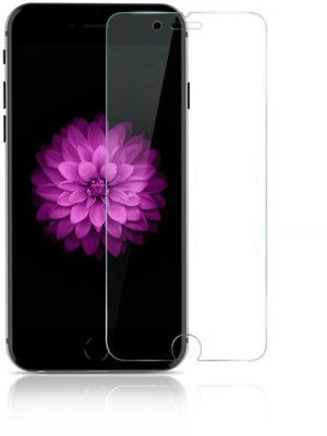 Aone Quality Tempered Glass Guard for Apple iPhone 8(Pack of 1)