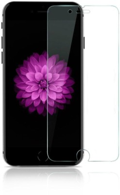 Aone Quality Tempered Glass Guard for Apple iPhone 8 Plus(Pack of 1)