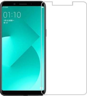 EASYBIZZ Tempered Glass Guard for Panasonic Eluga i7(Pack of 1)