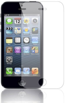 Aone Quality Tempered Glass Guard for Apple iPhone 4, Apple iPhone 4s