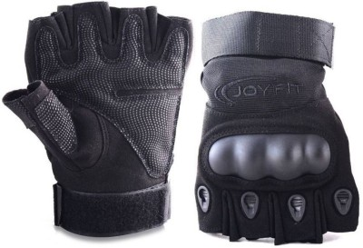 DreamPalace India GYM GLOVES | Men Gym GLoves | Army Gym Gloves | Fitness Gloves | Sport Gloves Gym & Fitness Gloves (Free Size, Blue)