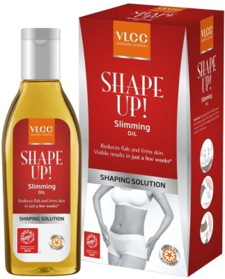 VLCC Shaping Solution Shape Up Slimming Oil