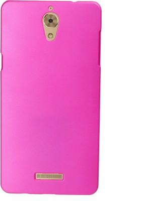 Flipkart SmartBuy Back Cover for Coolpad Mega 2.5D(Pink, Hard Case, Plastic)
