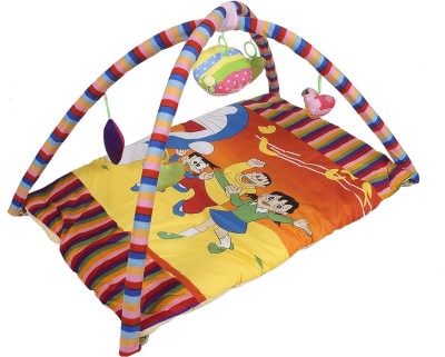 Aarushi Colourful Activity Gym(Multicolor)