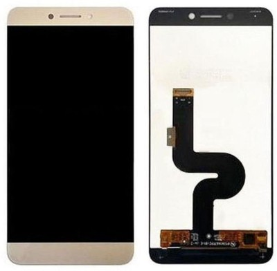 LeEco LCD Mobile Display for LeEco Le 1S(With Touch Screen Digitizer, Beige)
