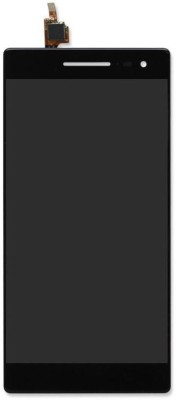 Lenovo TFT LCD Mobile Display for Lenovo Phab 2(With Touch Screen Digitizer, Black)