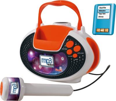 Simba Portable Music Station(Multicolor)