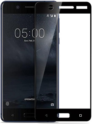 ArrowGuard Tempered Glass Guard for Nokia 5(Pack of 1)