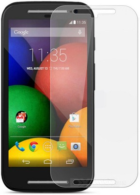 Aone Quality Tempered Glass Guard for Motorola Moto G (2nd gen)Motorola Moto G2(Pack of 1)