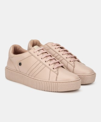 North Star LAYLA Sneakers For Women(Pink) at flipkart