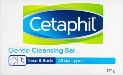 Cetaphil Cleansing bar(127 g)