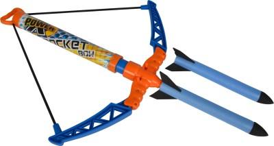 Simba X-POWER ROCKET BOW(Blue, Orange) at flipkart