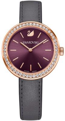 Swarovski 5213671 Daytime Limited Edition Swiss Made Watch  - For Women