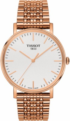Tissot T109.410.33.031.00  Analog Watch For Unisex