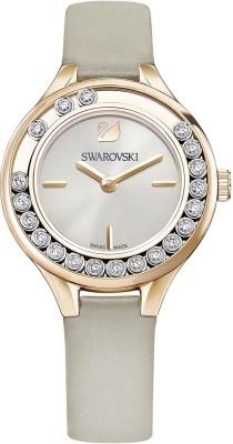 Swarovski 5261481 Crystal Mini Swiss Made Watch  - For Women