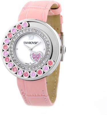Swarovski 5096032 Lovely Crystals Heart Watch  - For Women