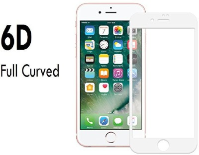 Icod9 Edge To Edge Tempered Glass for Apple iPhone 7