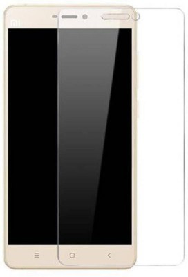 CHAMBU Tempered Glass Guard for iBall Andi 5k Panther(Pack of 1)