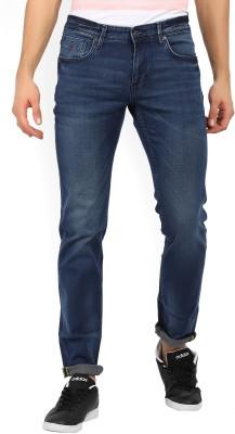 Indian Terrain Slim Men's Blue Jeans