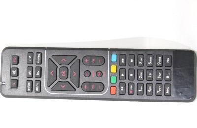 Technology Ahead Airtel DTh Remote Controller