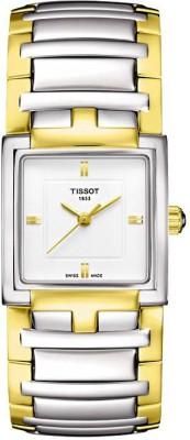 Tissot T051.310.22.031.00 Analog Watch  - For Women