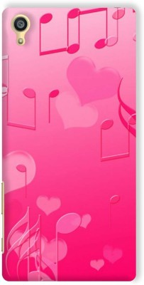 Saledart Back Cover for Sony Xperia Z5 Premium Dual Pink