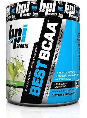 BPI Sports Best (Green Fusion) BCAA(300 g, Green Fusion)