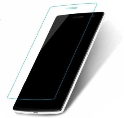 Oktata Tempered Glass Guard for OnePlus One(Pack of 1)