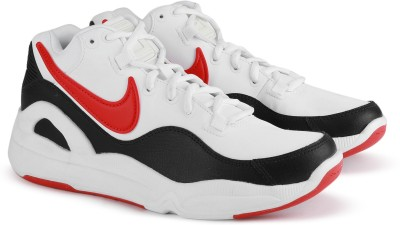 Nike NIKE DILATTA Sneakers For Men(Red, Black, White) 1