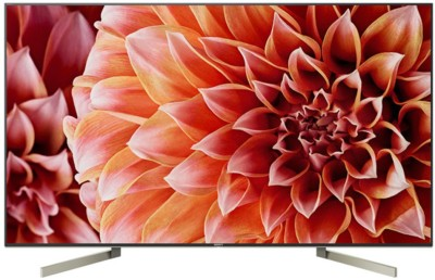 Sony 138.8cm (55 inch) Ultra HD (4K) LED Smart TV(KD-55X9000F) (Sony) Maharashtra Buy Online