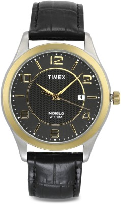 TIMEX T2P450 Analog Watch   For Men TIMEX Wrist Watches