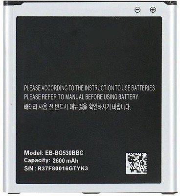 SAMTEK Mobile Battery For Samsung J2