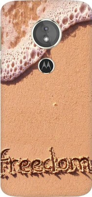 OBOkart Back Cover for Motorola Moto G6 Play(Multicolor, Waterproof)