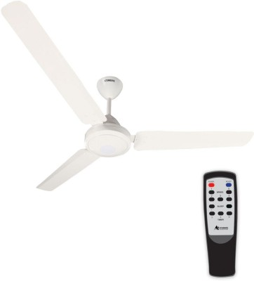 Gorilla Efficio Ceiling Fan (White)