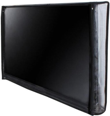 """Dream Care Transparent LED/LCD Cover for 32 inch LCD/LED TV  - TVC_PVC_TRANS_32""""(Transparent)"""