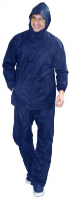 Top In Town Solid Men Raincoat