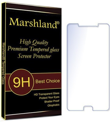 Marshland Tempered Glass Guard for Samsung Galaxy A9 Pro (Anti-Blue) Ray 9H Hardness Scratch Resistant 2.5D Round Edge 0.33mm Thickness Bubble-Free Oleo Phobic Coating Anti Scratch Tempered Glass for Samsung Galaxy A9 Pro (Anti Blue Tempered)(Pack of 1)