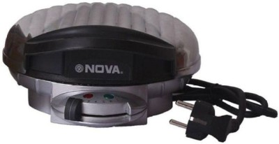 Nova NT-237W Waffle Maker at flipkart