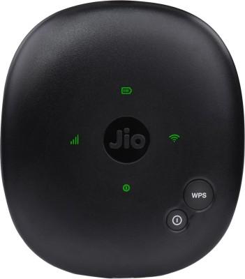JioFi JMR 1140 Data Card(Black)