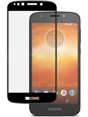 Aone Quality Tempered Glass Guard for Motorola Moto E5 Plus(Pack of 1)