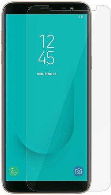 EASYBIZZ Tempered Glass Guard for Mi Redmi 6(Pack of 1)