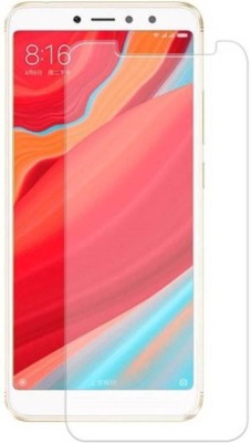 EASYBIZZ Tempered Glass Guard for Mi Redmi Y2(Pack of 1)