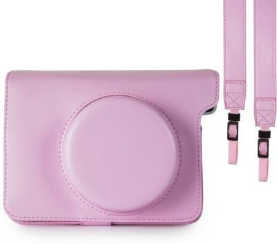 Caiul Protection  Camera Bag(Pink) 1