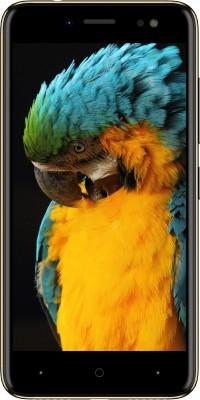 Itel Selfiepro S41 (Obsidian Black, 16 GB)(3 GB RAM)