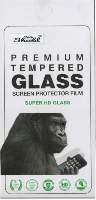 ARCHAIC Gorilla Tempered Glass Guard for KARBONN TITANIUM FRAMES S7(Pack of 1)