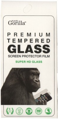 Glasgow Tempered Glass Guard for iVooMi Me5